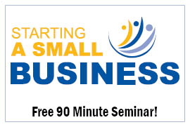 Starting a Small Business Seminar